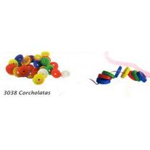 Corcholatas Didacticas