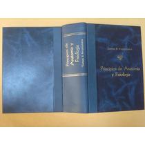 Gerard J. Tortora Y Nicholas P. Anagnostakos, Principios De