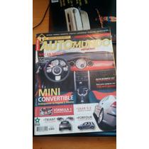 Revista Auto Mundo - Mini Convertible