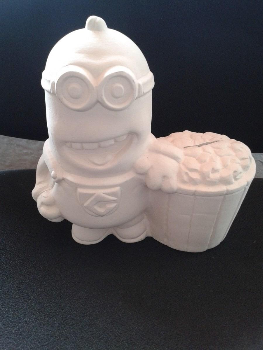 Como pintar una figura de ceramica for Figuras ceramica