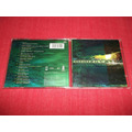 Godzilla - Soundtrack Cd Nac Ed 1998 Mdisk