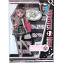Monster High, Mattel, Rochelle Goyle, 1a Edición, Fn4
