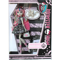 Monster High, Mattel, Rochelle Goyle, 1a Edición, Vbf