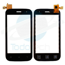 Touch Digitalizador Lanix S210 Ilium Negro Original