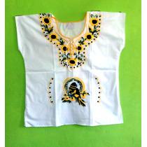 01c1bd3b7f Busca blusas mexicanas con los mejores precios del Mexico en la web ...
