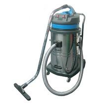 Aspiradora Industrial Líquidos Y Sólidos Dust 70 Litros