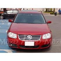 Volkswagen Jetta 2010 Trendline Quemacocos Y Piel