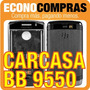 Carcasa Para Blackberry Storm 9550 C/ Negra 100% Nueva!!!!!!