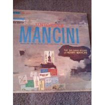 Disco Lp De Uniquely Henry Mancini