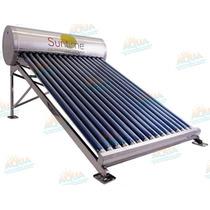 Calentador Solar 16 Tubos. Meses Sin Intereses