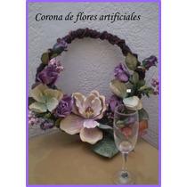 Flores Artificiales Y Plantas De Seda Daa