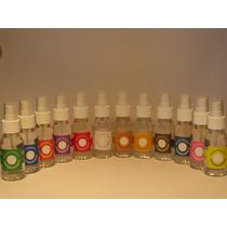 Spray Terapeutico Aroma Gemas Paquete Completo Dmm