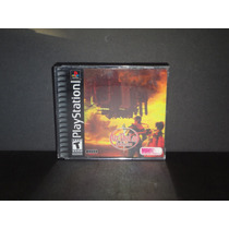 Ps One Arc The Lad Collection (usado) -envio Gratis-