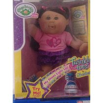 Cabbage Patch Twinkle Toes Valeria Blaire Rosquillo Toys