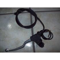 1991 Suzuki Bandit Gsf450 Ma Nija De Clutch Y Cable Barato