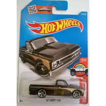 Hot Wheels -