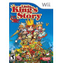 Little King´s Story (nuevo Sellado) - Nintendo Wii