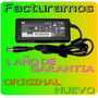 Cargador Original Para Laptop Hp Touchsmart Tm2 Daa