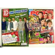 One Direction 2 Revistas Mexicanas, Oferta 2x1