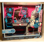 Juguetibox: Monster High Tocador De Frankie Stein - Vanity