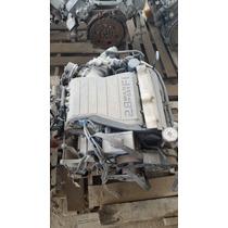 Cavalier 3/4 Motor 2.8 Sin Accesorios