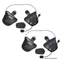 Intercomunicador Bluetooth Dual C/fm Sena Sph10h-fm