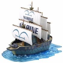 One Piece Navy Warship Bandai Hobby Barco Coleccionable