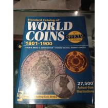 Catalogo De Monedas Del Mundo 1801-1900