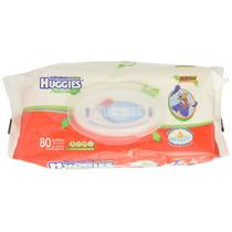 Huggies Natural Care, Toallas Húmedas Para Bebé, 1440 Toal