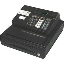 Caja Registradora Básica Casio