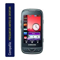 Samsung S5560 Cám 5mpx Wifi Redes Sociales Radiofm Bluetooth