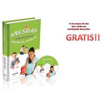 Obesidad Infantil Y Juvenil Prevencion Y Nutricion