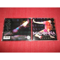 Madonna - Confessions On A Dance Floor Cd Imp Ed 2005 Mdisk