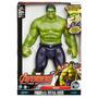 Hulk Electronico. Avengers Age Of Ultron Titan Hero Tech