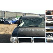 Dodge Durango Para Refacciones Motor Hemi 5.7
