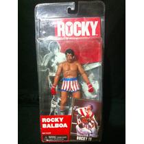 Rocky Iv Traje Clasico, Golpeado Variante Dificil De Consegu