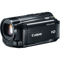 Canon Vixia Hf-m50 Hd 8gb Memoria Flash Interna