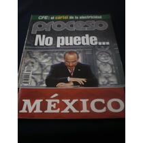 Proceso - Calderón No Puede...