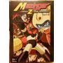 Mazinger Z The Impact Vol. 1 Dvd Nuevo Sellado Dragon Ball