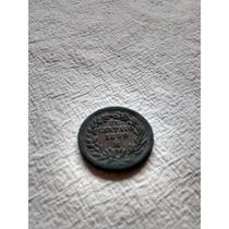 Moneda 1 Centavo 1890 Mo