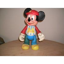 Mickey Mouse Con Gorra