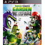 Plants Vs Zombies Garden Warfare Ps3 - Rasec