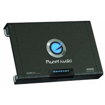 Ampli Planet Audio Ac4000 4000-watt Class D Mon-envio Gratis