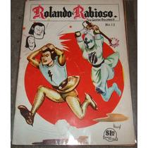 Rolando El Rabioso