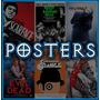 Posters De Películas Clásicas (terror, Gore, Arte, Acción..)