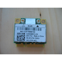 Wifi Mini Card Laptop Dell Vostro V130