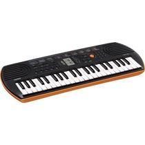 Teclado Casio Sa-76 Infantil Niños Piano Super Oferta Vv4