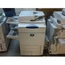 Xerox Workcentre 7655,7665