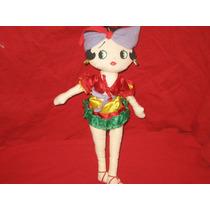 Personaje De Betty Boop Rumbera