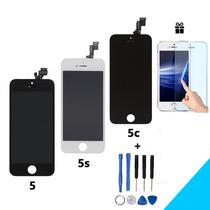 Pantalla Iphone 5 5c 5s Display + Touch + Herramienta